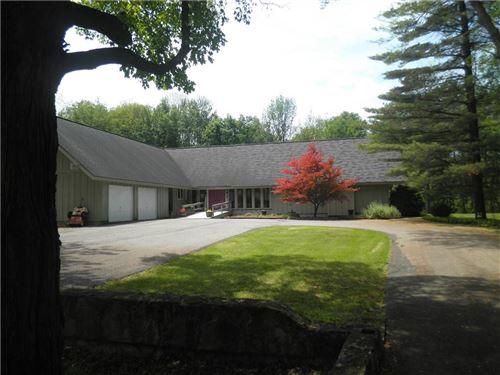 Photo of 1101 Oakwood Drive, Victor, NY 14564 (MLS # R1345812)