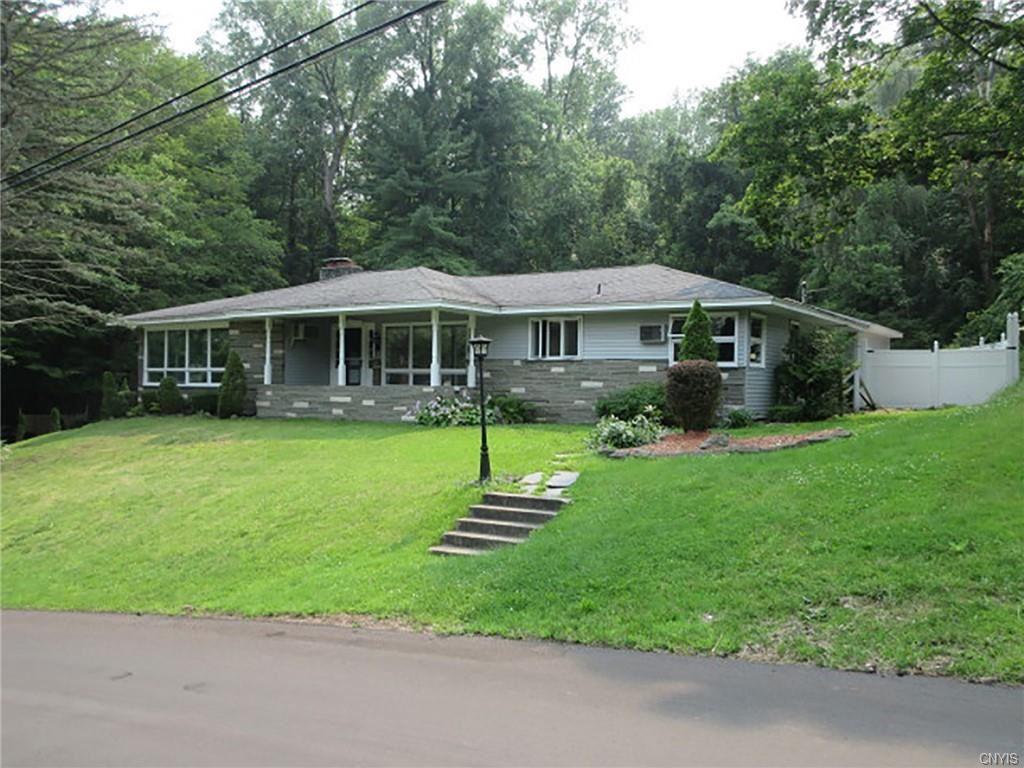 16 Gilbert Road, Whitesboro, NY 13492 - MLS#: S1353812