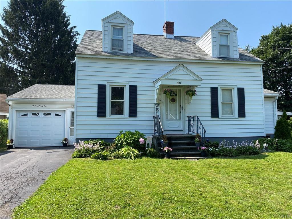 1634 Sarah Street, Utica, NY 13502 - MLS#: S1358812