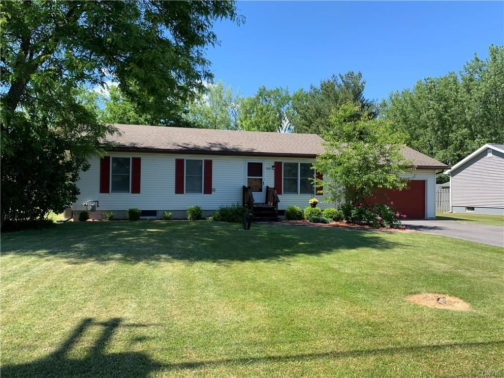 5259 Guy Young Road, Brewerton, NY 13029 - #: S1271813