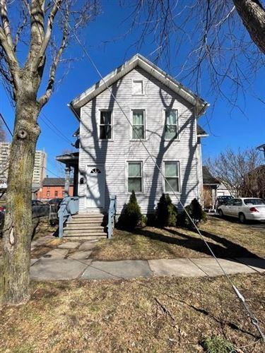 Photo of 224 Hamilton Street, Rochester, NY 14620 (MLS # R1343814)