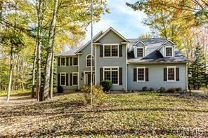Photo of 4453 Twin Pines Drive, Manlius, NY 13104 (MLS # S1264814)
