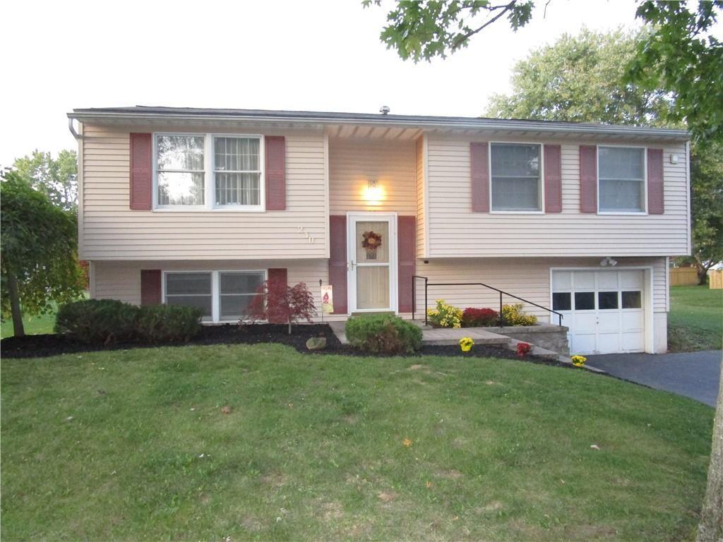 230 Blackwell Lane, Henrietta, NY 14467 - MLS#: R1372814