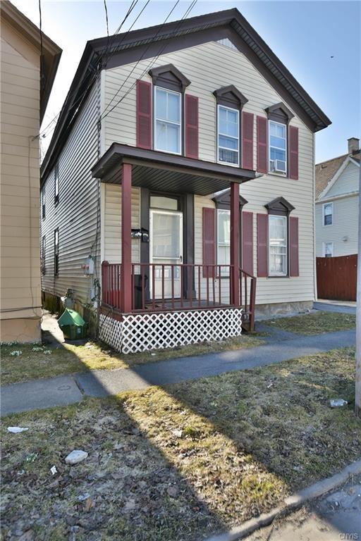1227 Lenox Avenue, Utica, NY 13502 - MLS#: S1325814