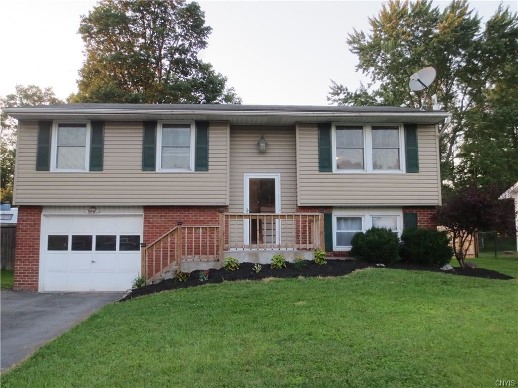 4139 Orion Path, Liverpool, NY 13090 - MLS#: S1350814