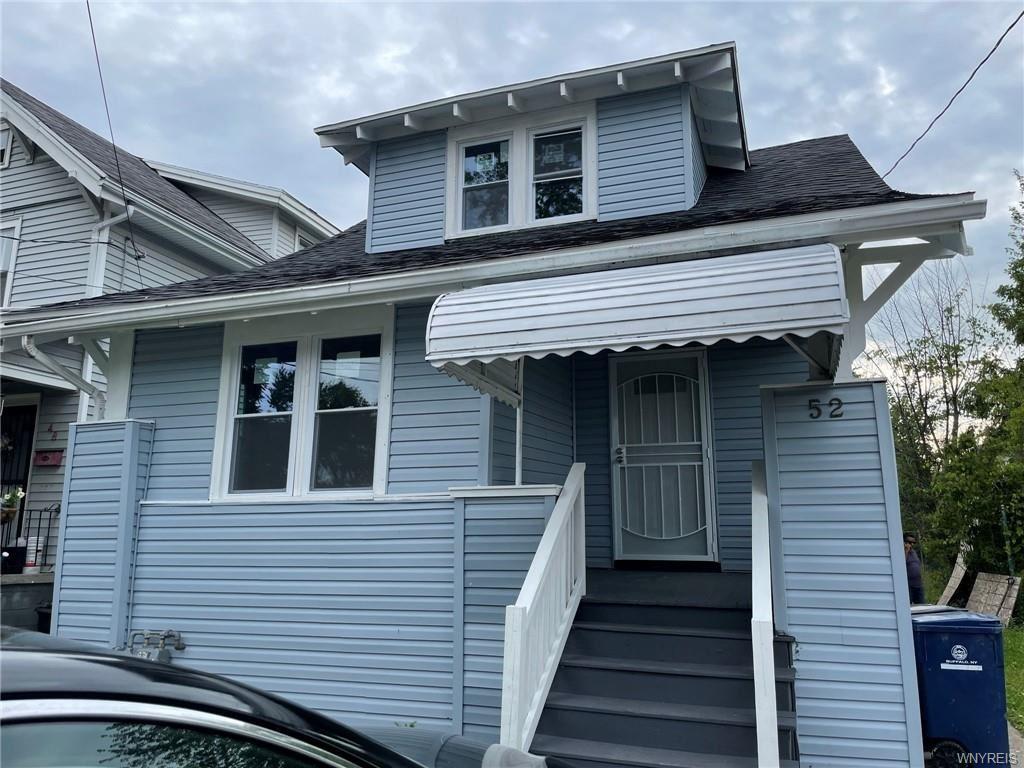 52 Comstock Avenue, Buffalo, NY 14215 - #: B1354815