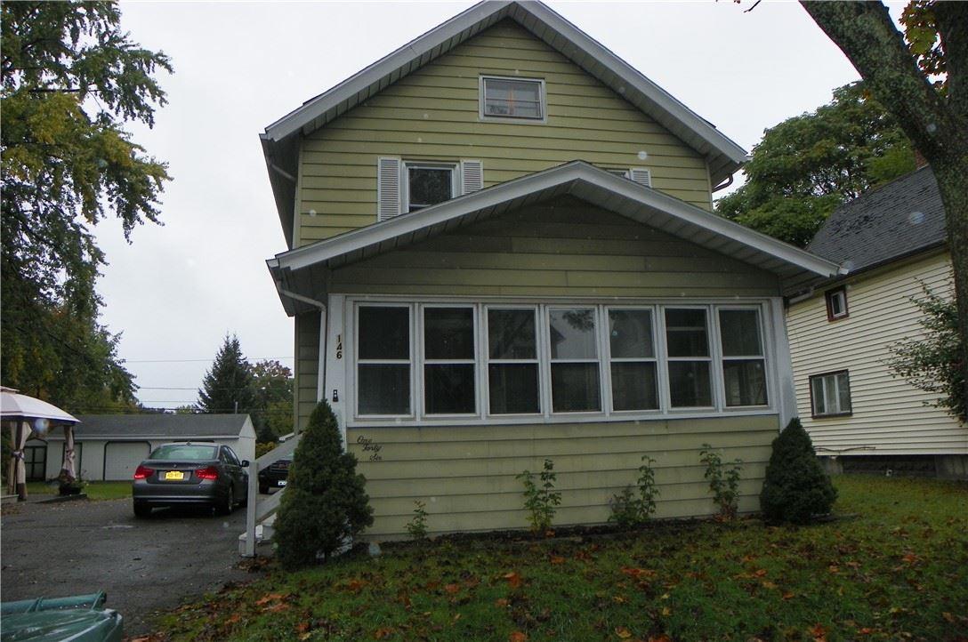 146 Winchester Street, Rochester, NY 14615 - MLS#: R1374819