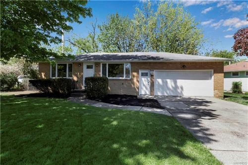 Photo of 221 Imperial Drive, Amherst, NY 14226 (MLS # B1336820)