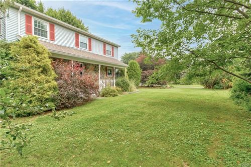 Photo of 3421 Cherry Valley, Marcellus, NY 13108 (MLS # S1355821)