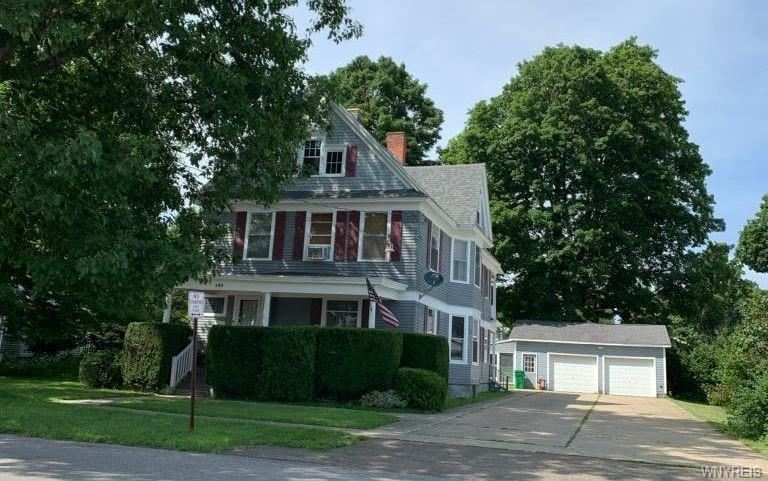 143 Franklin Street, Springville, NY 14141 - #: B1281821