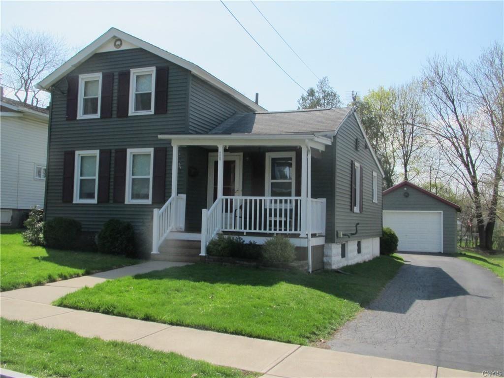 20 Frances Street, Auburn, NY 13021 - MLS#: S1329821