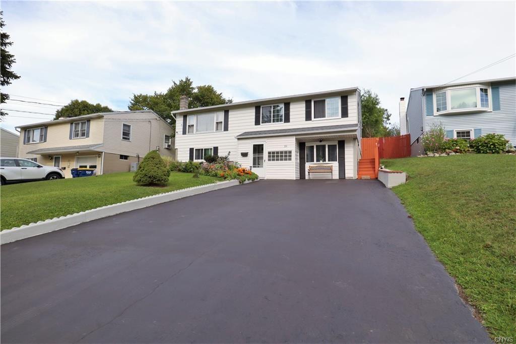 214 Patterson Avenue, Syracuse, NY 13219 - MLS#: S1367821
