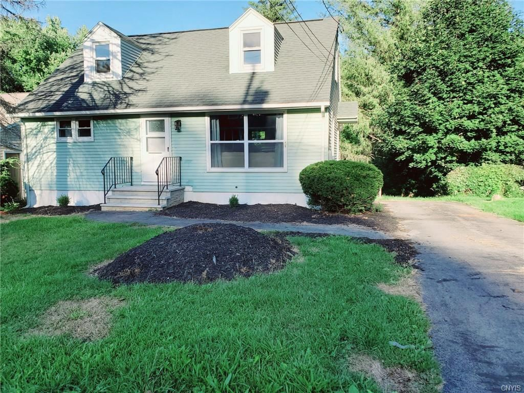 115 Cook Drive, Baldwinsville, NY 13027 - #: S1301822