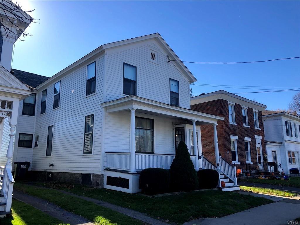 80 W Mohawk Street, Oswego, NY 13126 - MLS#: S1307822