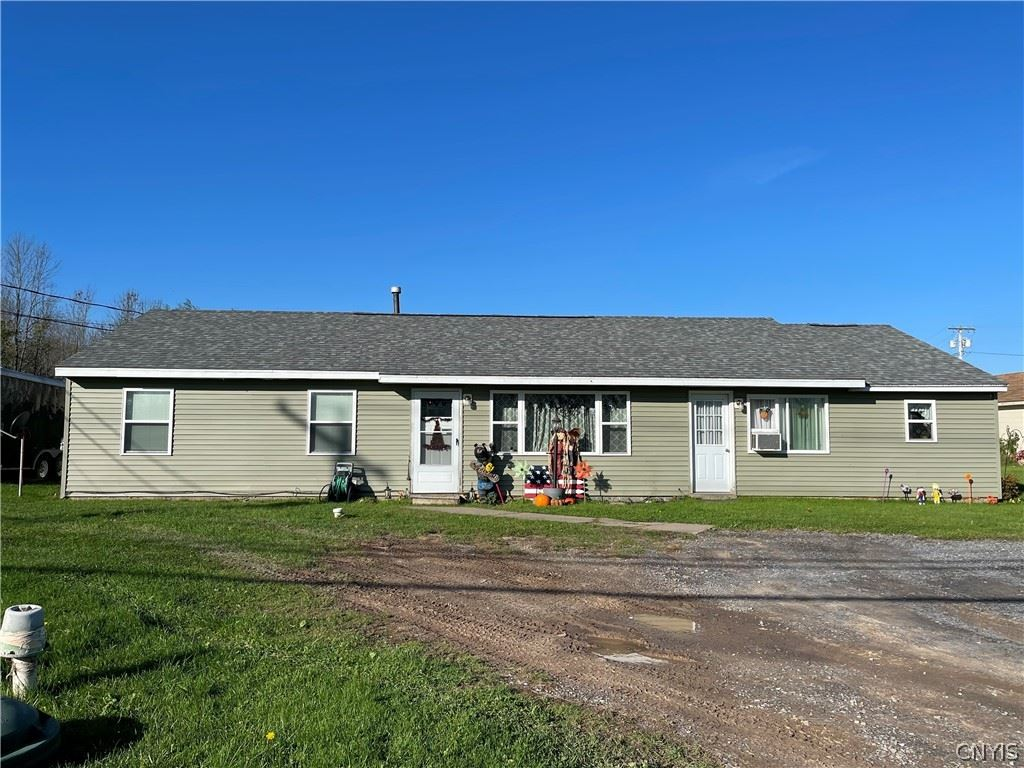 173 US Route 11, Central Square, NY 13036 - MLS#: S1373823