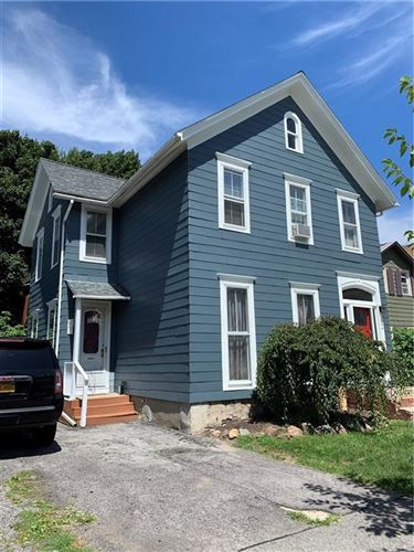 Photo of 52 Gregory Street #52, Rochester, NY 14620 (MLS # R1367824)