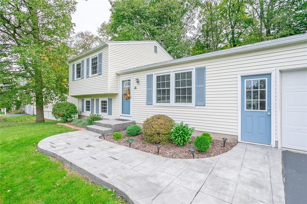 16 Hartwood Drive, Rochester, NY 14623 - MLS#: R1373825