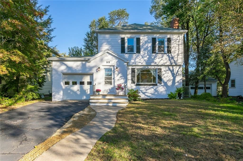 88 Burwell Rd Road, Rochester, NY 14617 - MLS#: R1374826