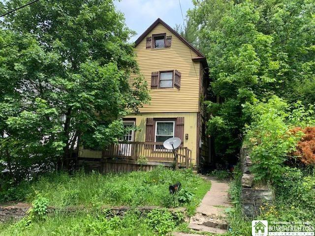 33 English Street, Jamestown, NY 14701 - #: R1202828