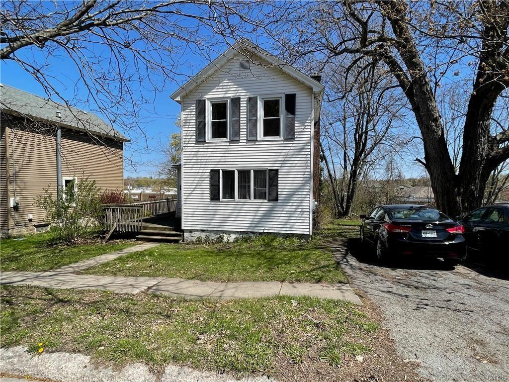 107 5th Avenue, Oswego, NY 13126 - MLS#: S1333828