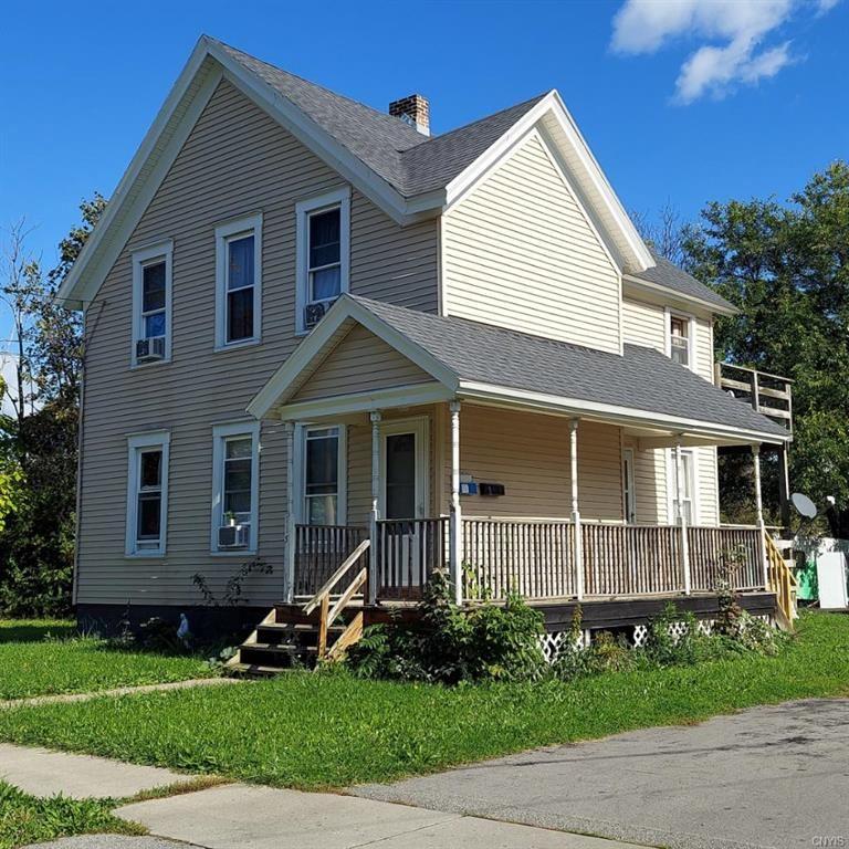 115 Coral Avenue, Syracuse, NY 13207 - MLS#: S1373828