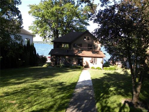 Photo of 365 Waters Edge, Owasco, NY 13021 (MLS # S1255829)