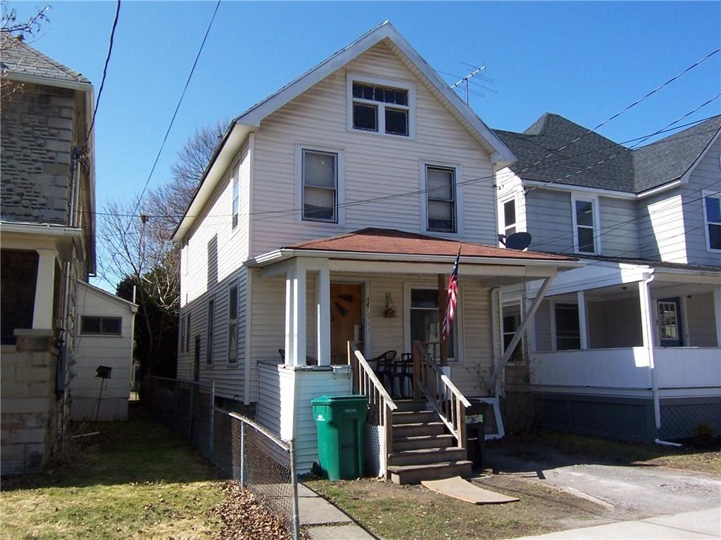 147 Ross Street, Batavia, NY 14020 - MLS#: R1324829