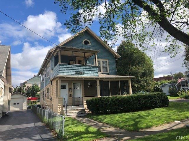 200 Dale Street #2, Syracuse, NY 13208 - #: S1364829