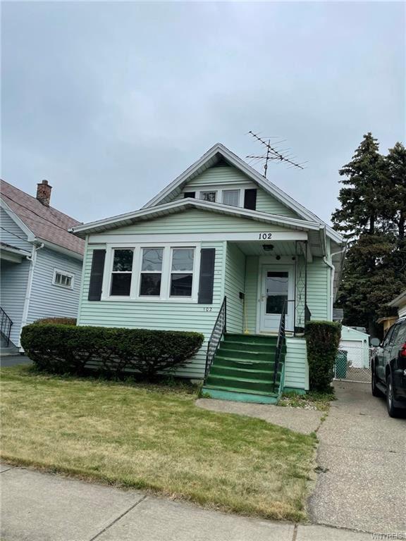 102 Maple Ridge Avenue, Buffalo, NY 14215 - #: B1353830