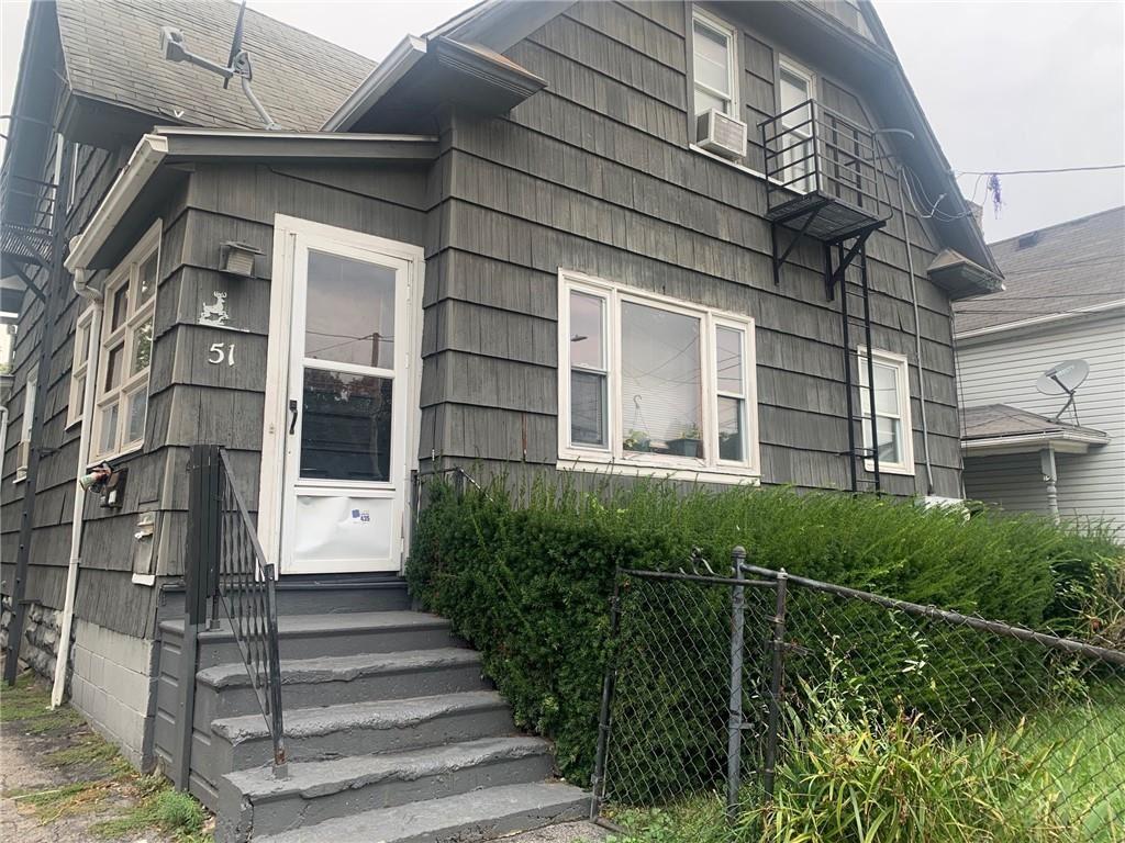 51 Sander Street, Rochester, NY 14605 - MLS#: R1367830