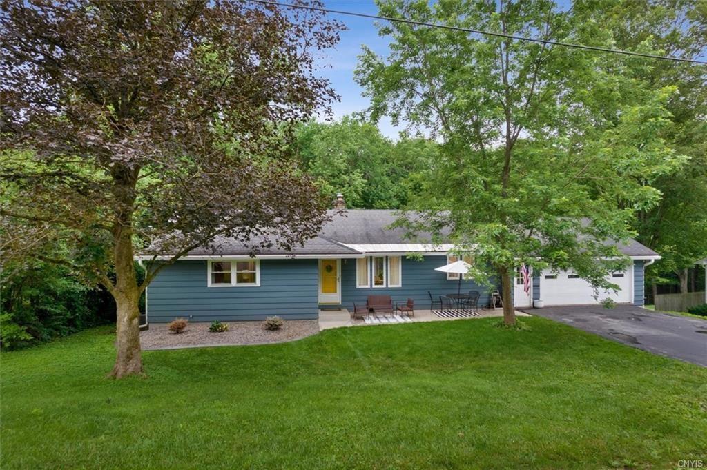 18 Tennyson Road, New Hartford, NY 13413 - MLS#: S1350831