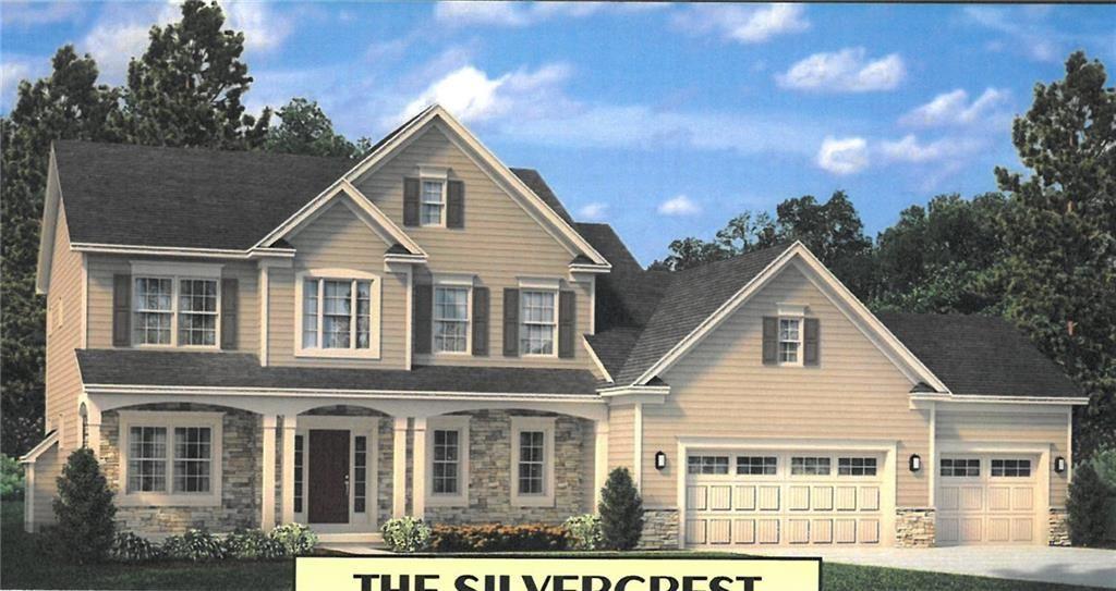 35 Capstone Rise, Rochester, NY 14626 - #: R1248832
