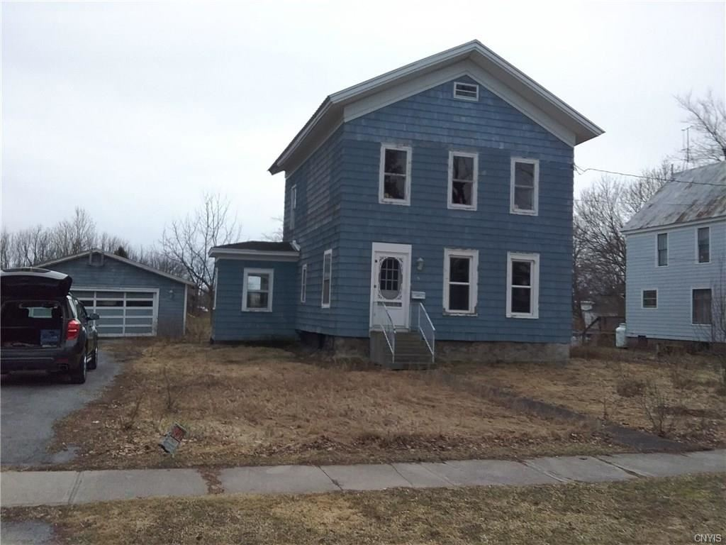 9 Hungerford Avenue, Adams, NY 13605 - #: S1257832