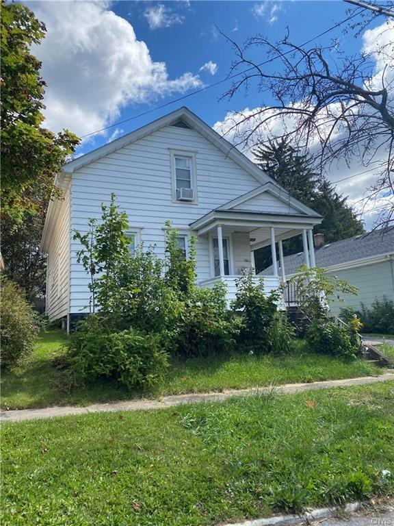 1634 Butternut Street, Syracuse, NY 13208 - MLS#: S1365832
