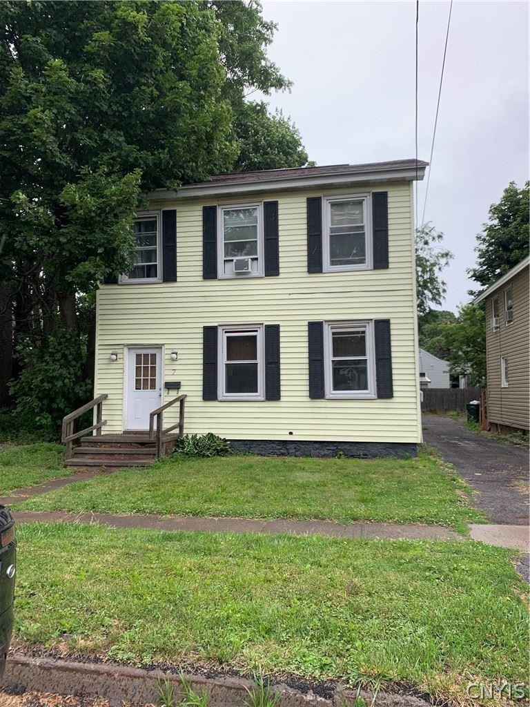 7 W Ninth Street, Oswego, NY 13126 - MLS#: S1347834