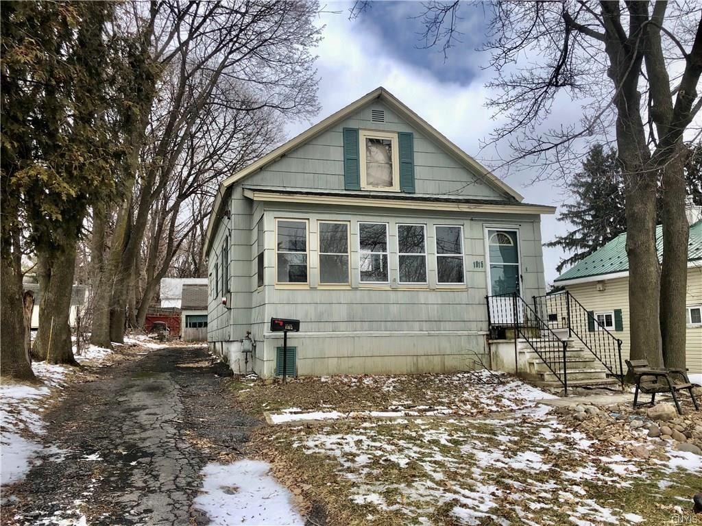 1915 Caleb Avenue, Syracuse, NY 13206 - #: S1253836