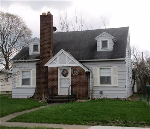 Photo of 67 Westmoreland Drive, Rochester, NY 14620 (MLS # R1335837)