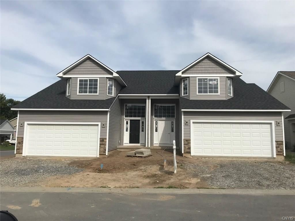 3403 Forester Watch UNIT 1, Lysander, NY 13027 - #: S1243837