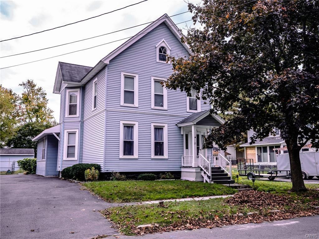 115 W Yates Street, East Syracuse, NY 13057 - #: S1299837