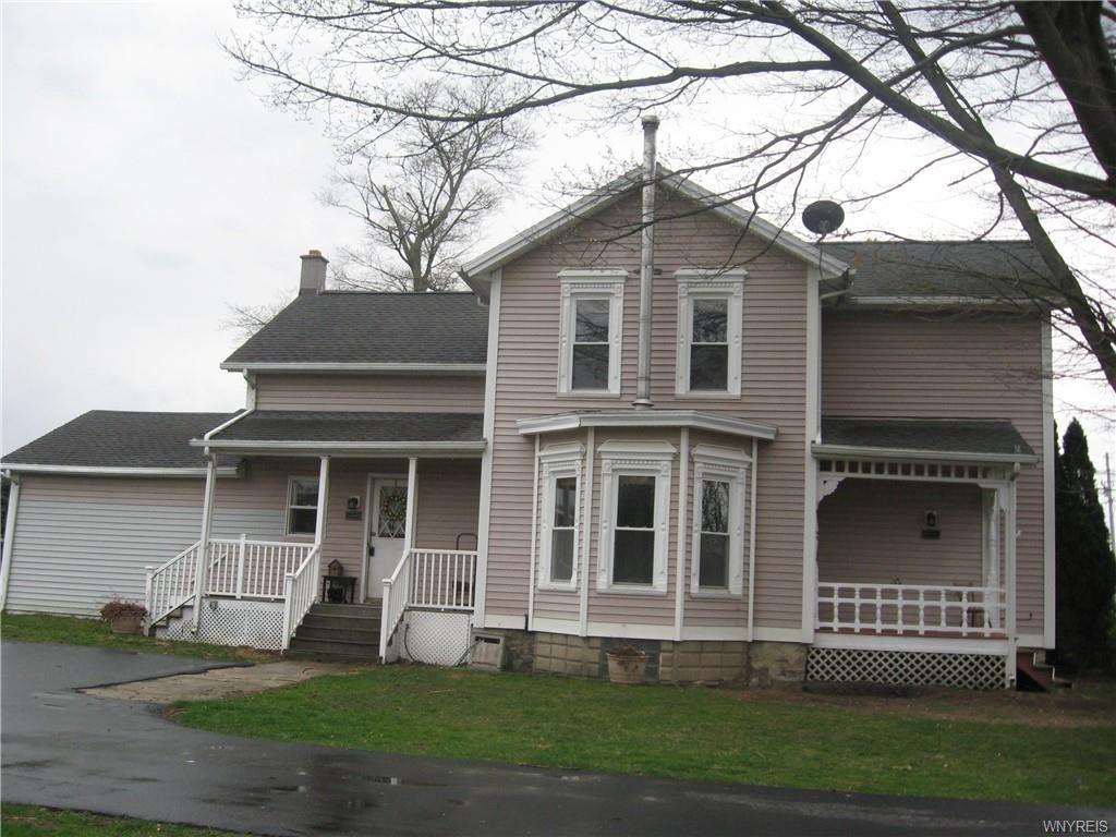 9535 Creek Road, Batavia, NY 14020 - #: B1322838