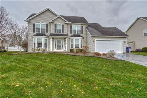Photo of 75 Whistlers Cove Lane, Rochester, NY 14612 (MLS # R1241839)
