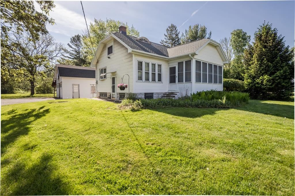 494 Old Beahan Road, Rochester, NY 14624 - #: R1338839