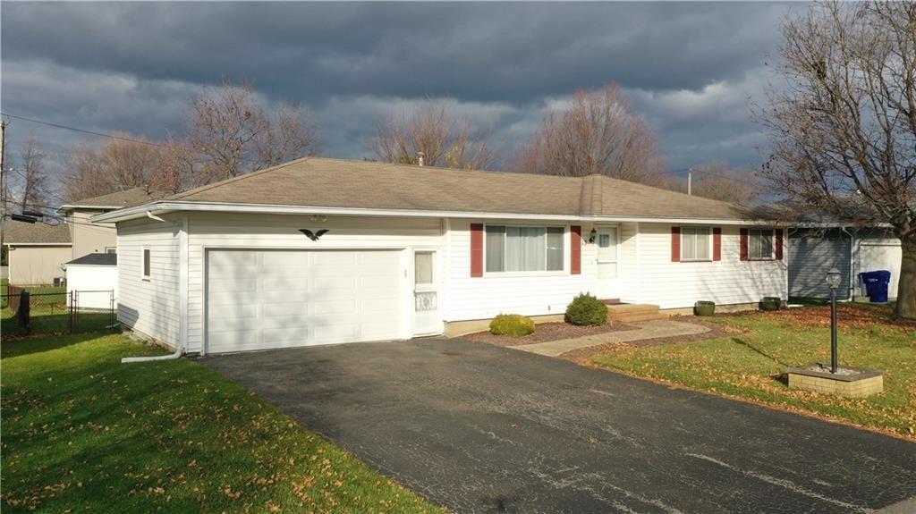15 Lucena Drive, Rochester, NY 14606 - MLS#: R1354839
