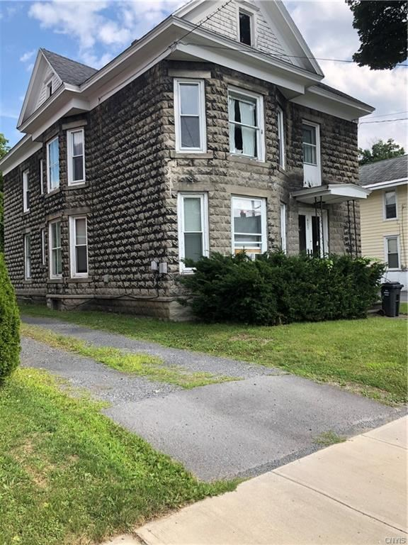 423 Dimmick Street, Watertown, NY 13601 - #: S1285839
