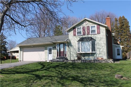 Photo of 1078 Maiden Lane, Rochester, NY 14615 (MLS # R1316840)
