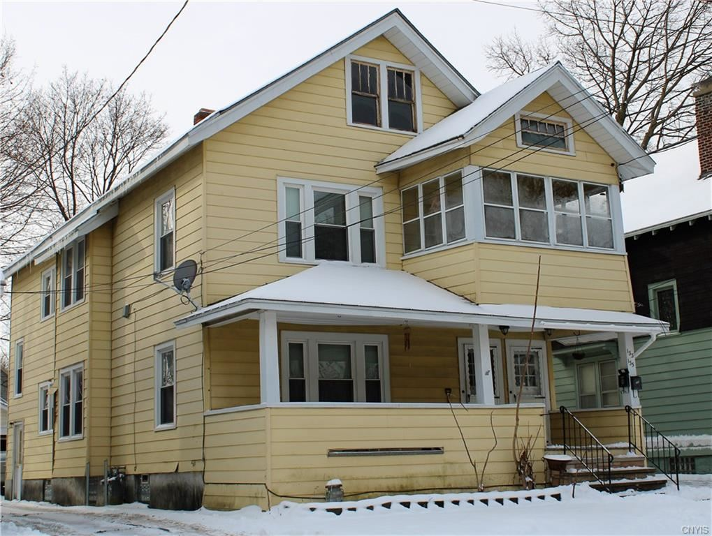 133 Paul Avenue, Syracuse, NY 13206 - MLS#: S1308841