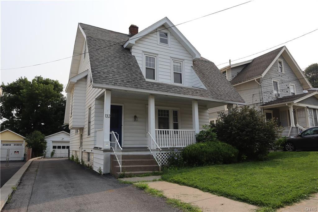 132 Loma Avenue #34, Syracuse, NY 13208 - MLS#: S1353841