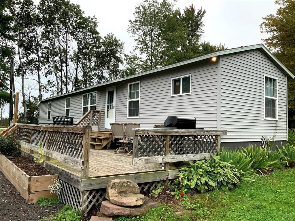 1476 County Route 26, Williamstown, NY 13493 - MLS#: S1372841