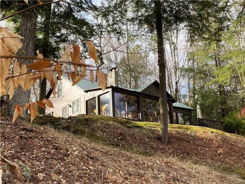 Photo of 181 Tuttle Road, Old Forge, NY 13420 (MLS # S1329842)