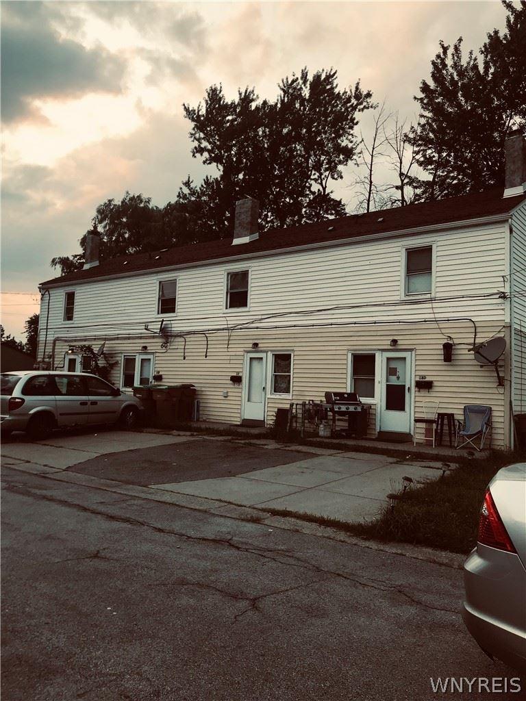 18a-d Springfield S Drive S #A-D, Buffalo, NY 14225 - #: B1360842
